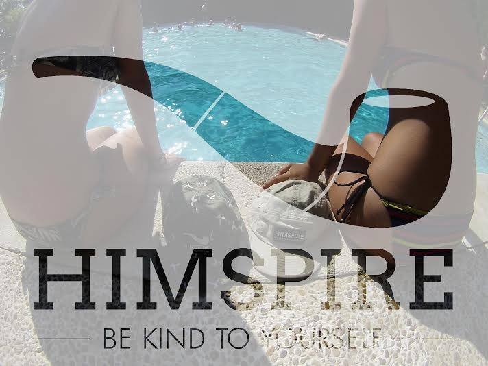 himspire be kind