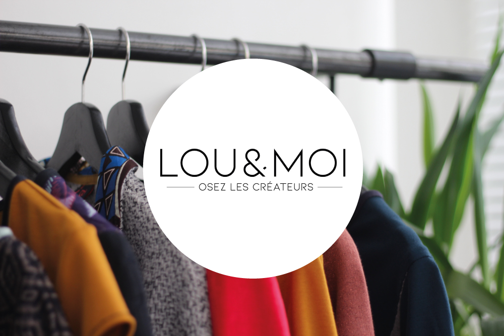 Lou&Moi inaugure son showroom